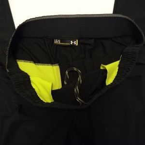 UNDER ARMOUR TRACKPANTS